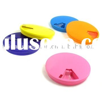weekly pill box/plastic pillbox/pill case/ medicine box/ tablet box