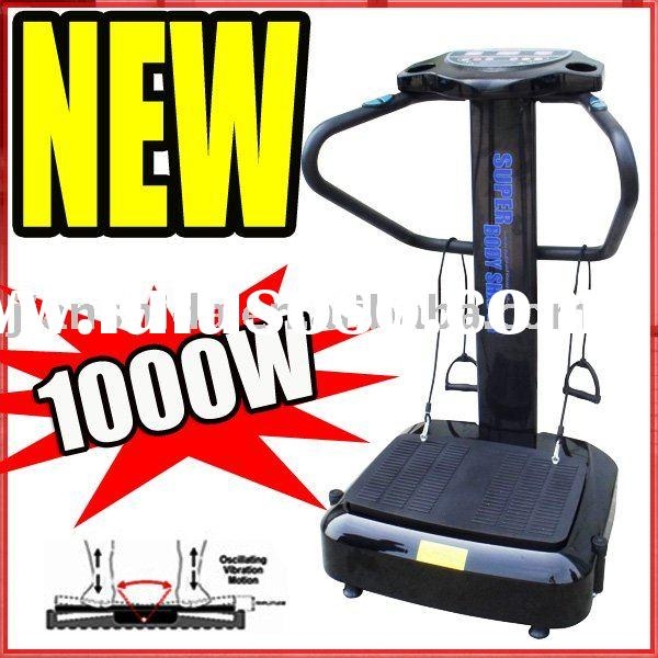 1000Watt NEW Vibration GYM Machine with CE/ROSH