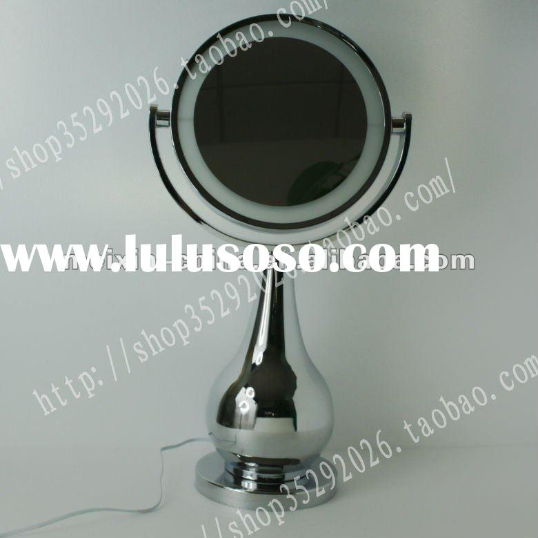 12-inch double-side LED Makeup Mirror