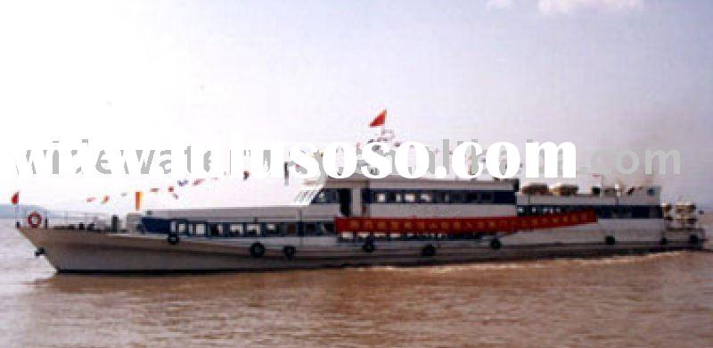 188PAX High speed passenger vessel for sale