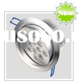 1W to 60W High Power LED downlight