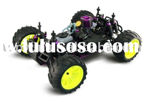 1:10 Scale rc mini racing car Hobby Powered Off-Road Monster Truck