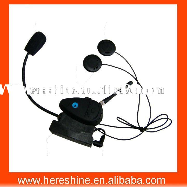 2000M Motorcycle Helmet Walkie Talkie for a group