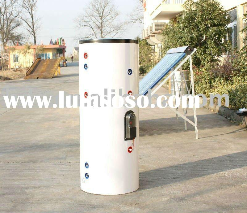 200L Separate pressurized solar water heater
