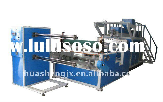 2011 tough quality air bubble film wrapping machine