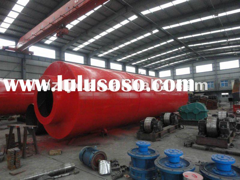 2012 Fine Powder Iron Ore Ball Mill