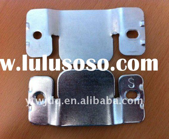 2012 Hot metal stamping angle bracket, funiture corner brace,metal angle bracket,timber connector,so