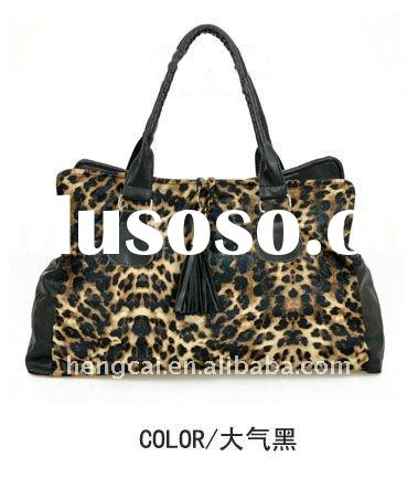 2012 Newest Fashion Designer handbag factory