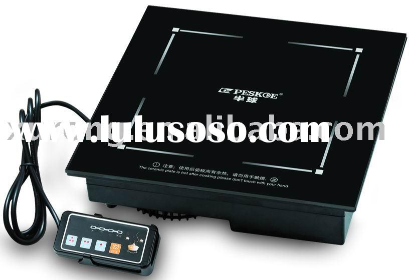 2012 induction cooker in home appliance XR-20/B18R