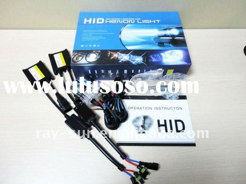 2012 new High quality xenon HID kit