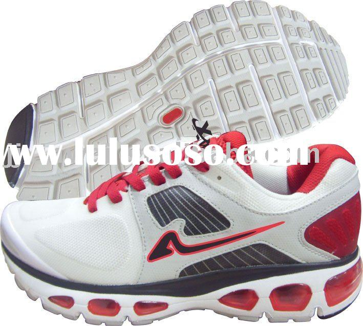 2012 newest brand man sports shoes