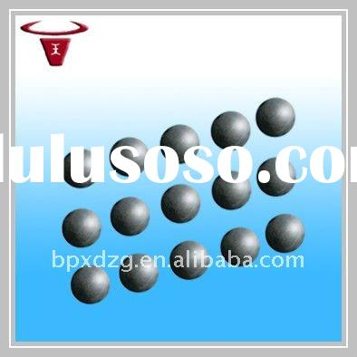 20mm cement high-low chrome Casting Steel Ball mill