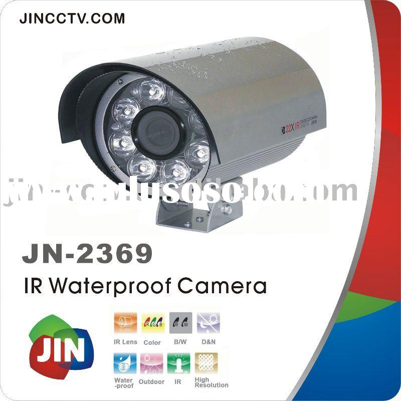 22X Zoom IR Waterproof CCTV Security Camera JN-2369Z(L)