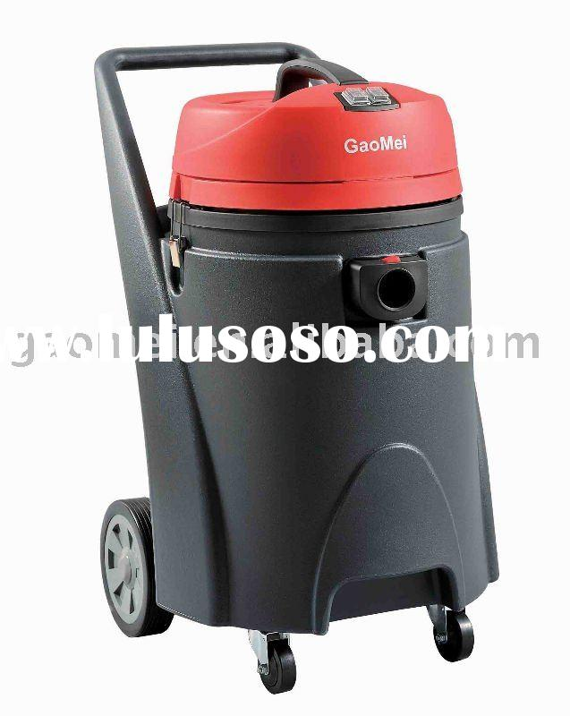 2400W Dual Motors Water Filteration Wet and Dry Vacuum Cleaner W86