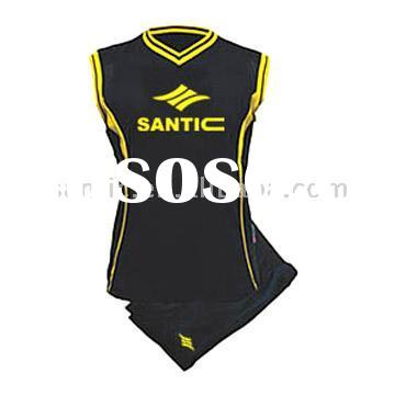 26STPF-001 Volleyball uniform
