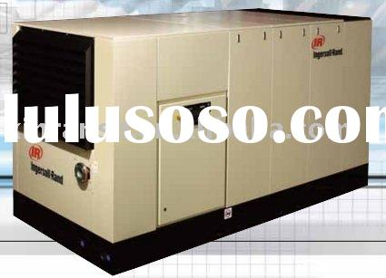 2-stage 75-350 kW,oil-flooded screw air compressor,ingersoll rand