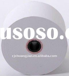 "3 1/8"" x 230'/roll Thermal Paper roll, cashier paper"