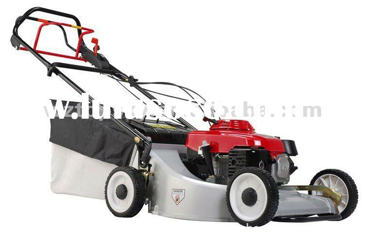3-Speed Honda engine Lawn Mower