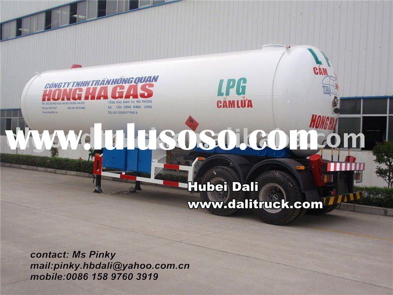 47cbm Liquid Petroleum Gas Tank