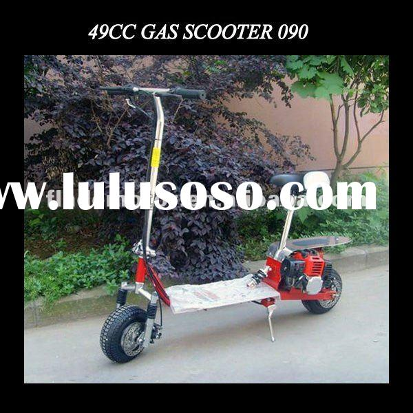 49cc gas scooter / mini gas scooter