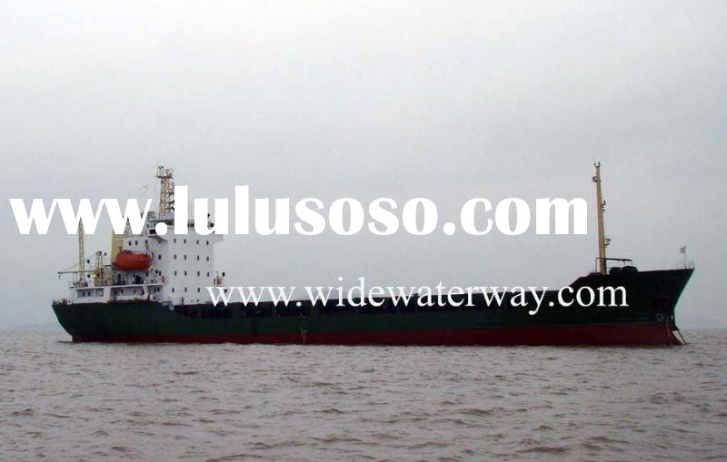 5133 DWT MPP Vessel for sale