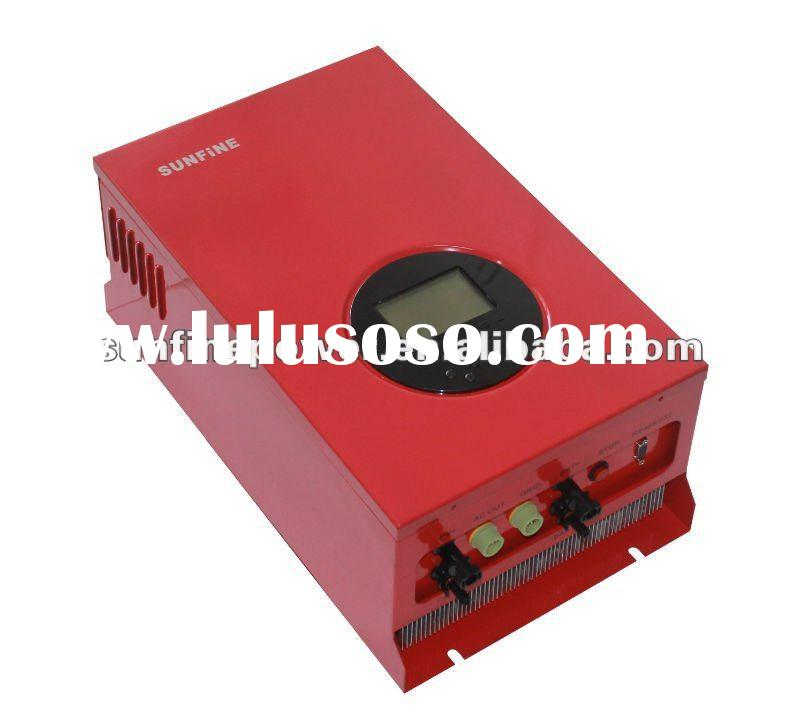 73 hybrid solar off grid inverter with charger 9 KW hybrid solar inverter for pump 1-9 KW hybrid sol