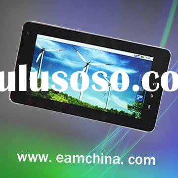"7"" android tablet pc dual sim,Dual camera,back 5M autofocus,support barcode scanning"