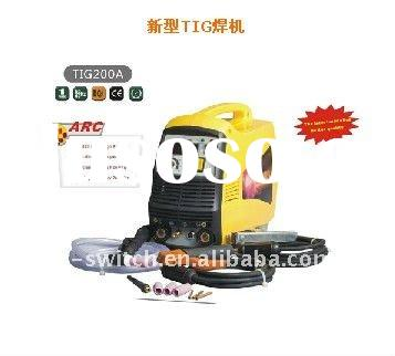 AC 200A Inverter TIG Welding Machine(TIG200A)