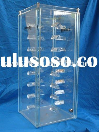 Acrylic Products Display with good design,Watch display stand FOYO-DS0255