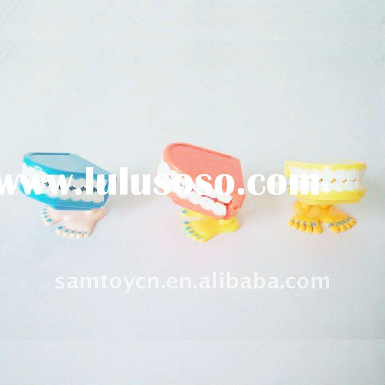 All kind of wind up toys,for example:wind up tooth,wind up small toy etc