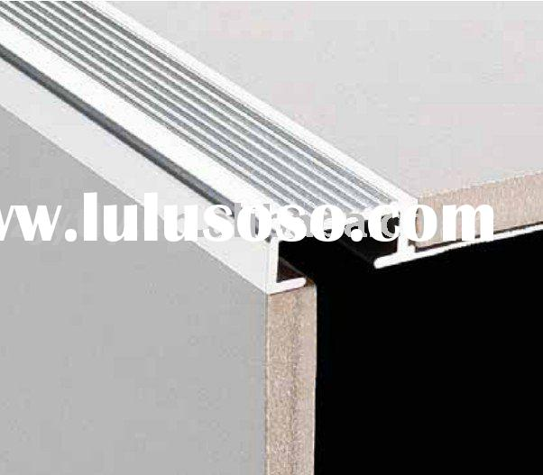 Aluminum tile trim/Edge trim(N shape)