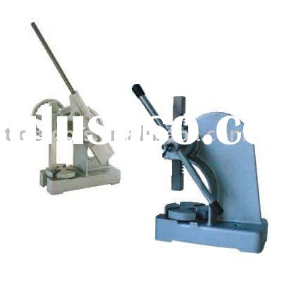 Arbor Press Machinery