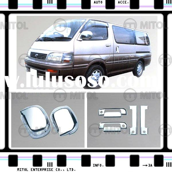 Auto Accessory Chrome Cover For Toyota HIACE LH100-105 98-02, Auto Parts