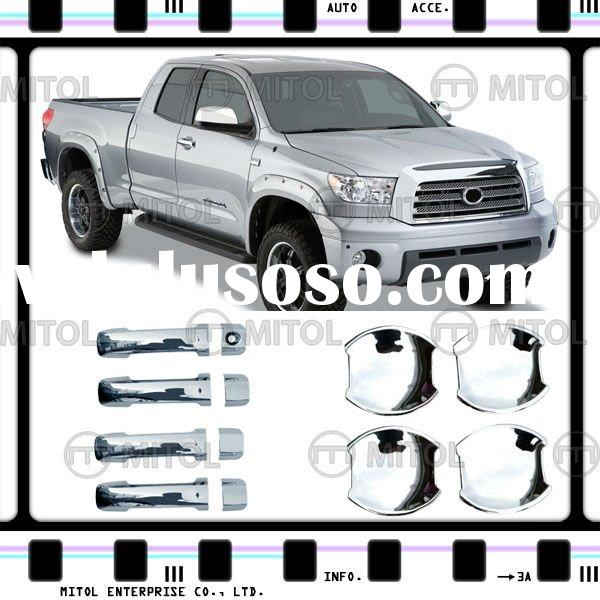 Auto Accessory Chrome Cover For Toyota Tundra 07-on, Auto Parts
