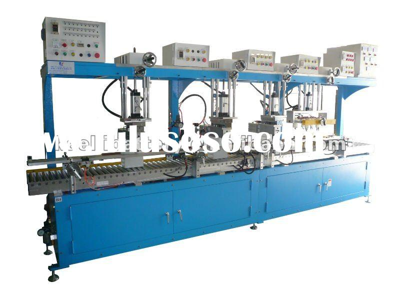Automatic Shear Tester And Welding Condition Checking Machine For Lead Acid Automotive Battery(KTD-3