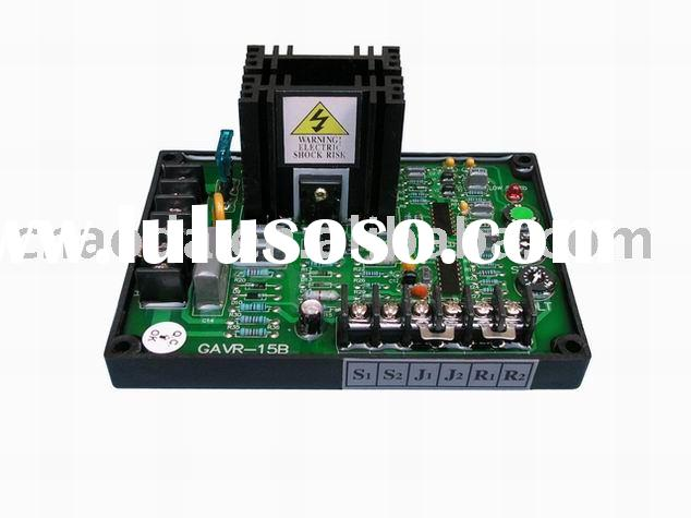 Automatic Voltage Regulator (AVR) AVR-15A