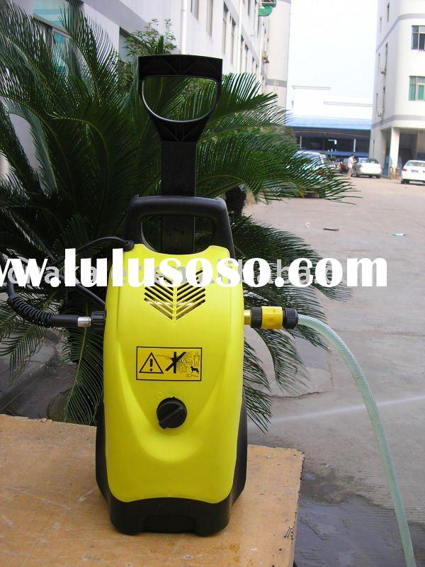 Automatic water suction High Pressure Washer
