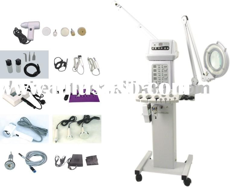 BEAUTY EQUIPMENT 13 in 1 multi-function beauty equipment ( CE)