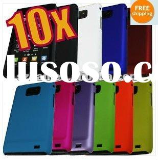 Back Cover Hard Case for Samsung Galaxy S2 i9100