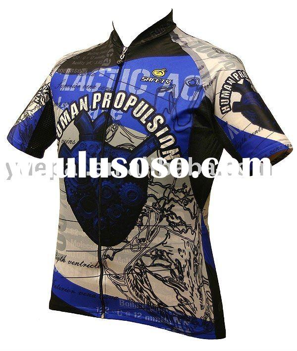 Bicycle jersey/Bicyle wear/Bicyle wear/Sportswear/Sport jersey/Soccer uniform/Basketball uniform/Cus