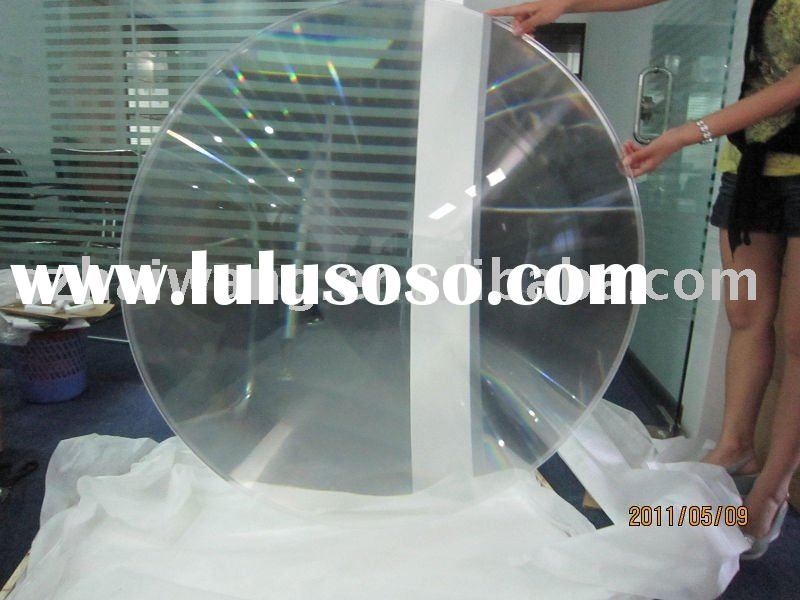 Big fresnel lens for used in Solar cooker ( can cook )