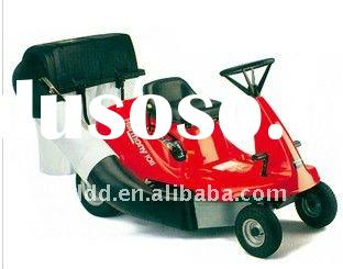 CE approved 17.5HP B&S engine riding Lawn Mower Tractor/ Riding lawn mower/ Ride-on Lawn Mower