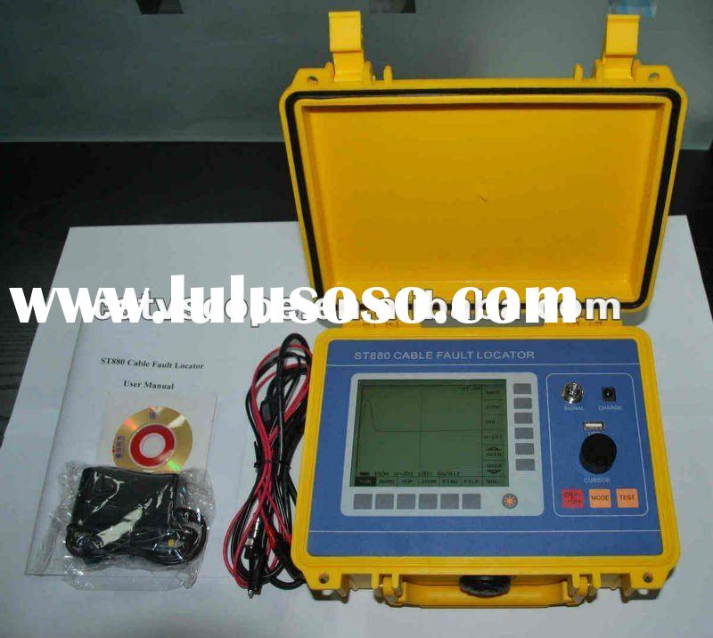 Cable Fault Locator CSP-ST880