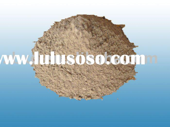 Calcium Aluminate Cement : Cement calcium aluminate