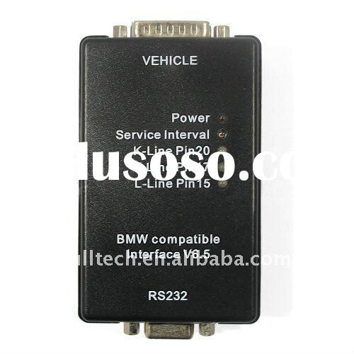 Car-soft 6.5 CS100 for bmw, Auto Diagnostic cable and Equipment, Auto scan tool, Auto repair tool