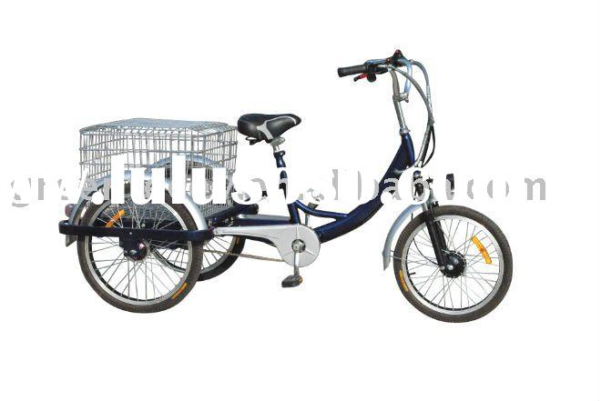 Cargo tricycle/electric tricycle/ electric trike S27