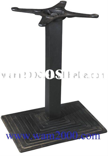 Cast Iron Table Base/table leg/table stand
