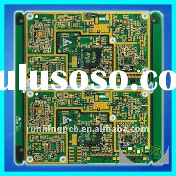 Cell phone jammer pcb , block cell phone signal jammer