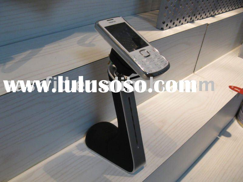 Century SD200 Rotating Security Alarm Stand for cellphone, mobile phone, MP3, MP4 anti theft display