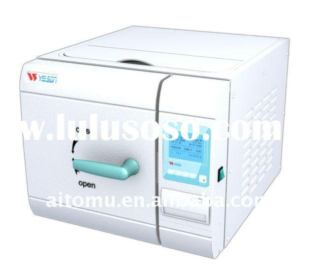 Class B Dental Autoclave Sterilizer with standard build-in printer